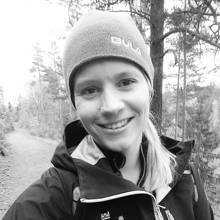 Hanne Ridola Augensen