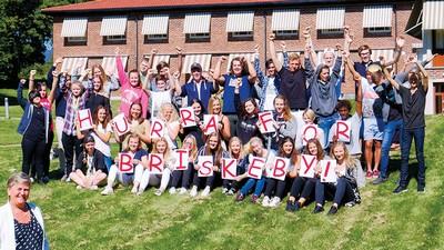 Les om vår fantastiske elevtjeneste